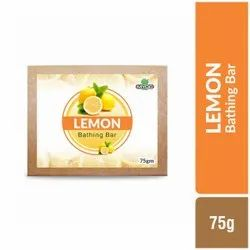 Myoc Lemon Bathing Soap