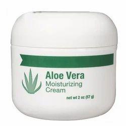 Aloe Vera Moisturizing Cream, Pack Size: 100g, Botte