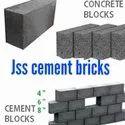 JSS Cement Bricks