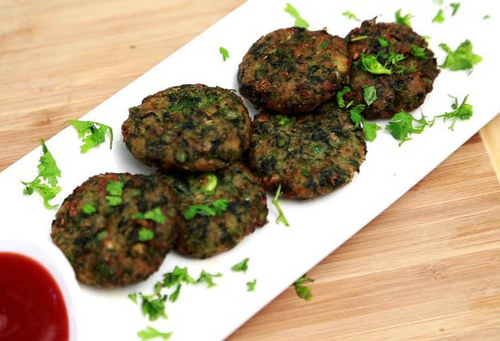 Ready to eat foods - Aloo Tikki Manufacturer from Pune