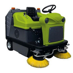 Road Sweeper Vacuum Cleaners