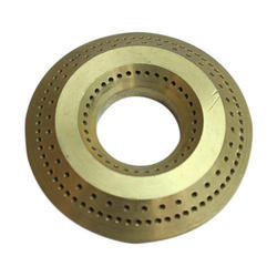 Surya Brass Gas Burner, Packaging Type: Poly Bag