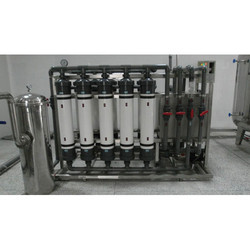 410V Ultrafiltration System