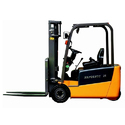 Electric Fork Lift 3 Wheel