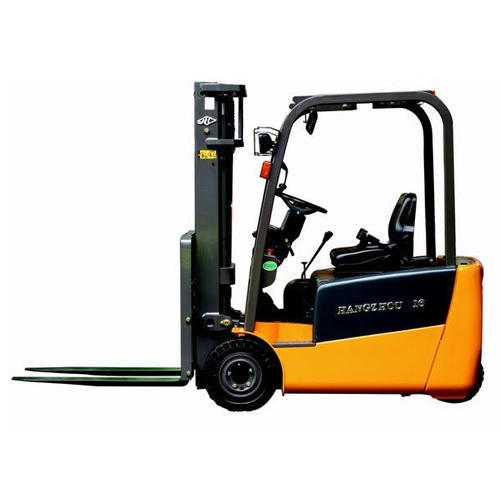 Electric Forklift Electric Fork Lift 3 Wheel