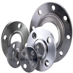 SS 347 Flanges