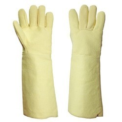 Thermal Gloves ( Half Aramid )