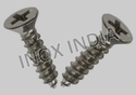 SS 304 CSK Phillips Self Tapping Screws