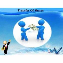 Share Transfer Service