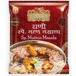 Riddhi Siddhi Special Mutton Masala