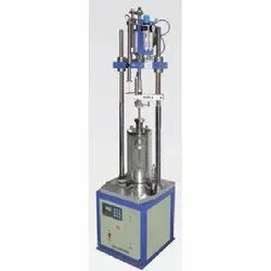 Pneumatic Cycle Cum Static Triaxial Test System
