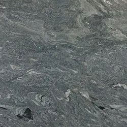 Polished Kuppam Green Granite, For Flooring, Counter Top Etc., Thickness: 17 Mm