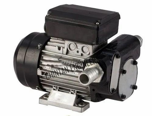 120LPM Fuel Transfer Pumps