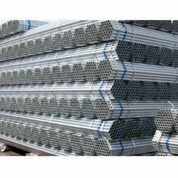 Welded Galvanized Steel Pipe
