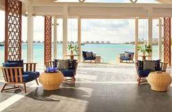 Resort Interior Designing, Hotel Interior, Above 100