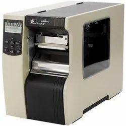 Zebra Xi4 High-Performance Printers