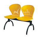 NF-209 Plastic Waiting Chair