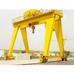 Industrial Gantry JIB Cranes