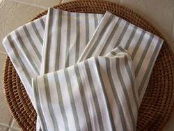 Multicolor Cotton Bamboo Fiber Towel