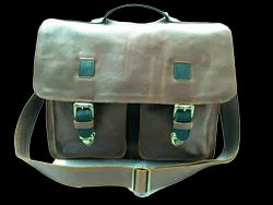 Leather Retro Shoulder Bag