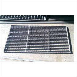 MS Floor Grating