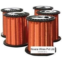 Enamelled Winding Copper Wires