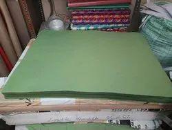 Green Sheet, 500