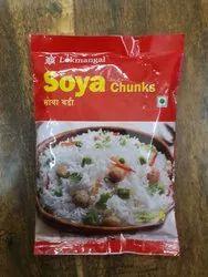 Soya Chunks