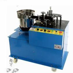 Transistor Forming Machine