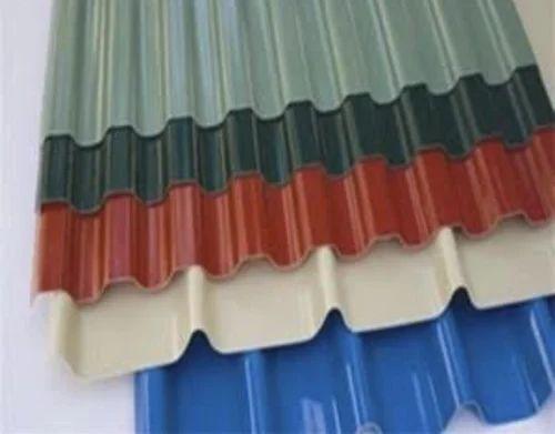 FRP Roof Sheet