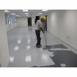 Chemical Coating Services