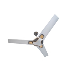 Usha E-series EX5 Tungsten Silver 1200 Special Finish Ceiling Fan