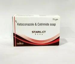 Ketoconazole & Cetrimide Soap