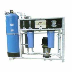 250 LPH Reverse Osmosis Plants