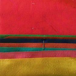 Modal Chanderi Dyed Fabrics