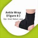 Ankle Wrap Figure 8