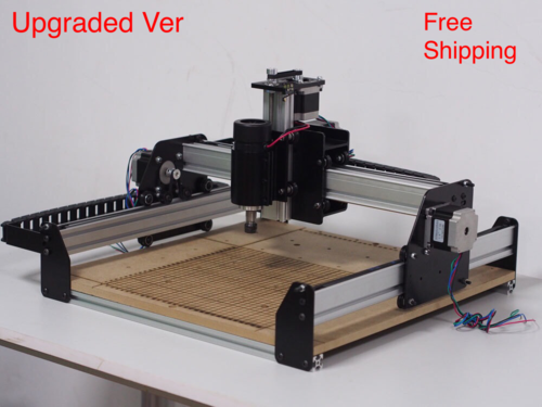 X Carve Cnc Router Diy Kit