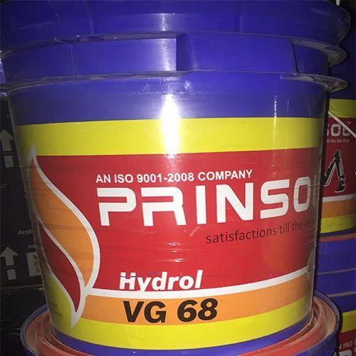 Hydrol Automotive Oil