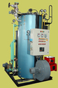 Steam Boilers, Fuel: Oil Fired