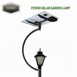 LED Solar Garden Light