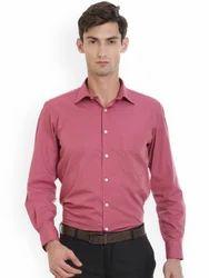 Men's Full Sleeve Formal Shirts