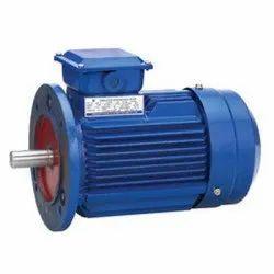 Crompton Greaves 1440 RPM Foot Mounted Motor(model Gf 6565), 2250 W , Model: GF-6565