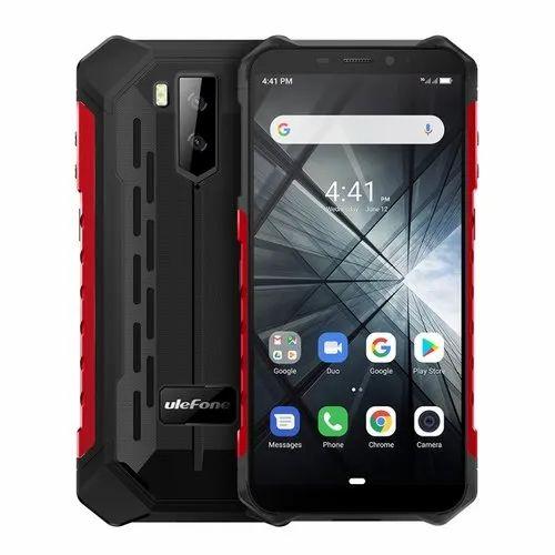 Ulefone Armor X3 Rugged Smartphone 2gb 32gb Waterproof Dustproof Shockproof 5 Inch 5000mah