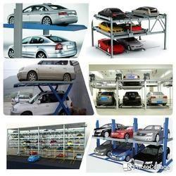Multi Parking Car Lift