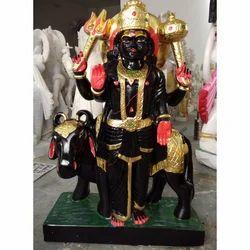 Shanidev Statue