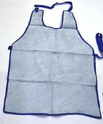 Single Piece Heavy Leather Apron Size 24''36