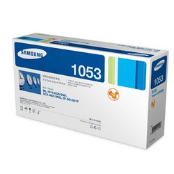 Samsung 1053 Toner Cartridge Black
