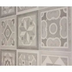 Matt Finish Printed Wall Tile, Thickness: 12 - 14 mm