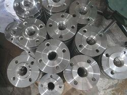 Stainless and Duplex Steel Flanges