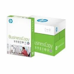 HP Business Copy Copier Paper, Packaging Size: 500 Sheets Per Pack